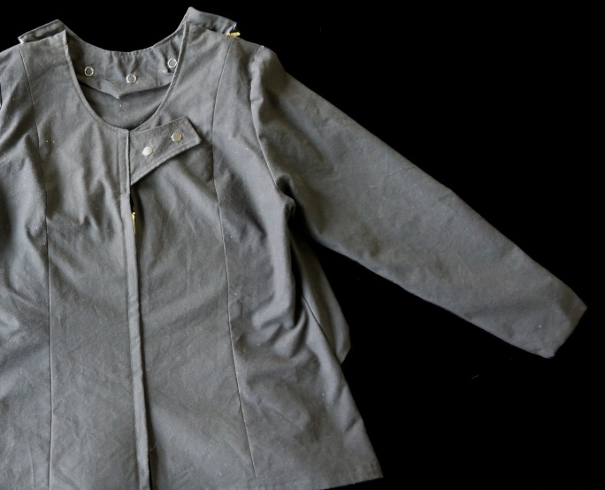 Cotton Twill & Attachments